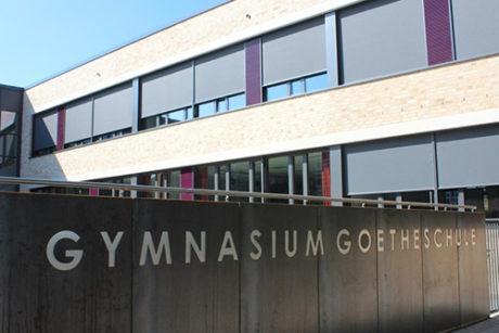 Gymnasium Goetheschule