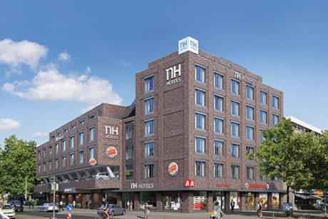 NH Hotel - Baum Unternehmensgruppe
